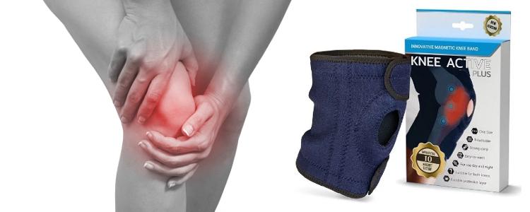 Knee Active Plus funciona, composicion, ingredientes