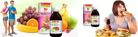 Multi Slim propiedades, ingredientes. ¿Tiene efectos secundarios?