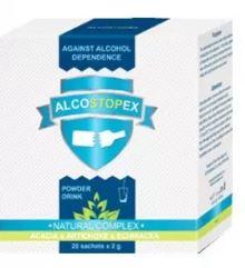 Alcostopex opiniones 2018, foro, precio, donde comprar, en farmacias, españa. Información Completa
