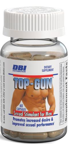Top Gun opiniones 2018, foro, precio, donde comprar, en farmacias, Guía Completa, españa