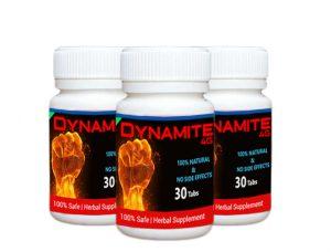 Dynamite Guía Completa 2019, opiniones, foro, precio, donde comprar, en farmacias, españa