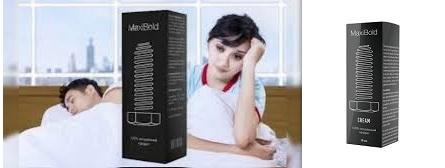 Maxibold Ingredientes. ¿Tiene efectos secundarios?