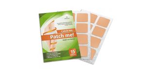 Catch me Patch me opiniones, precio, donde comprar en farmacias, españa, foro, funciona para adelgazar 2019