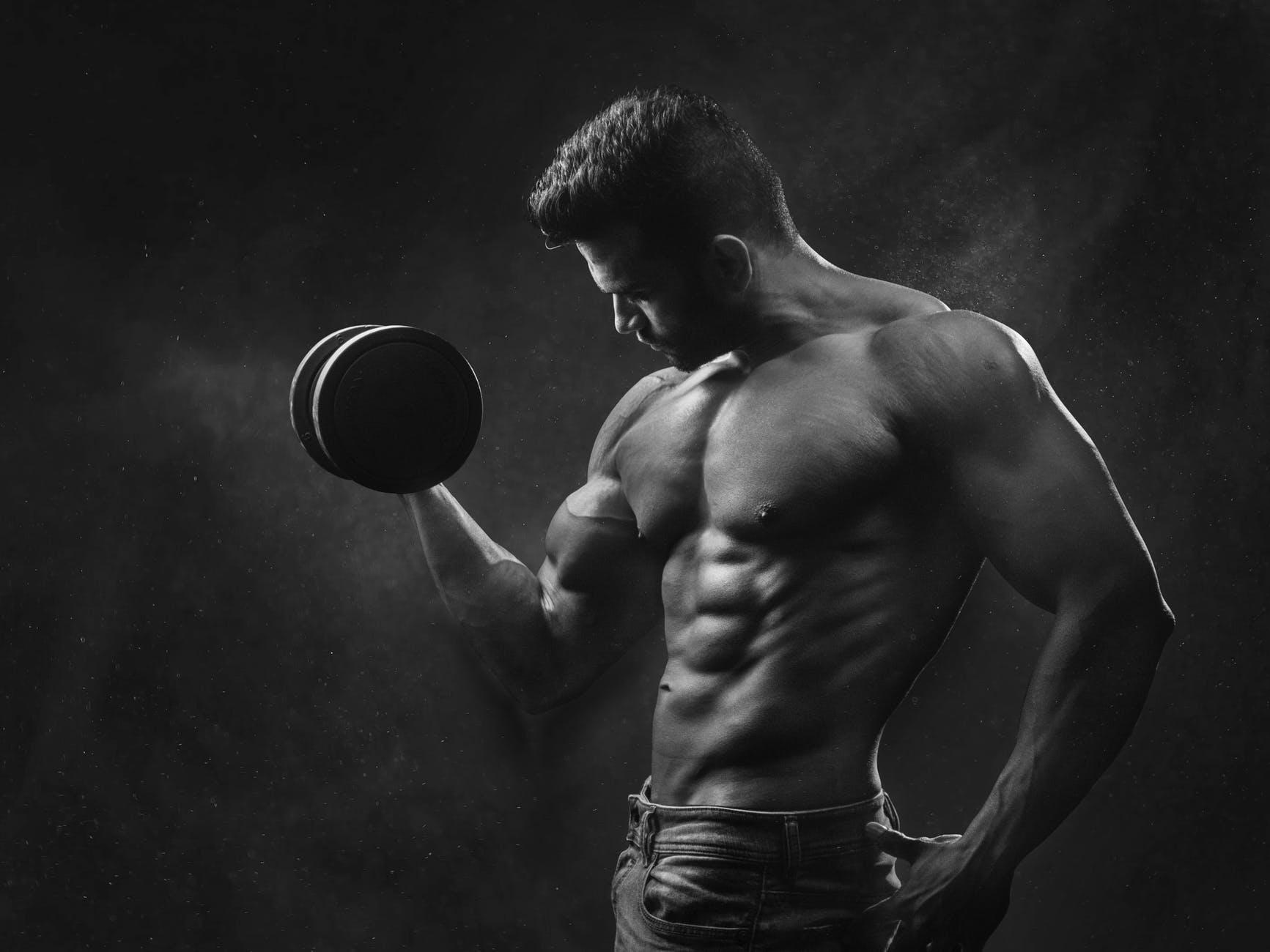 Celluraid Muscle ingredientes, composicion. ¿Tiene efectos secundarios?