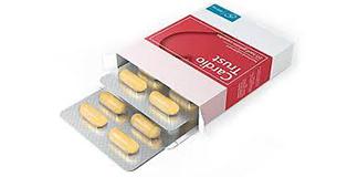 CardioTrust opiniones, foro, precio, mercadona, donde comprar, farmacia, como tomar, dosis España 2019