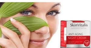 Skin Vitalis Guía Actualizada 2020, crema opiniones, precio, foro, donde comprar, en farmacias, mercadona, españa
