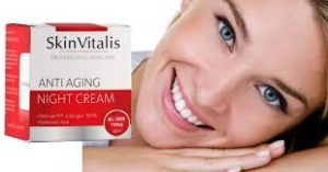 Skin Vitalis opiniones, foro, comentarios