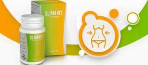 Slim4Vit Ingredientes. ¿Tiene efectos secundarios?