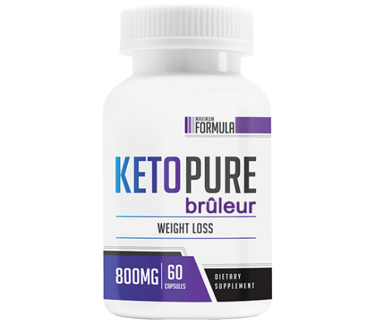 Keto Pure Bruleur - opiniones 2020 - precio, foro, donde comprar, en farmacias, Guía Actualizada, mercadona, españa