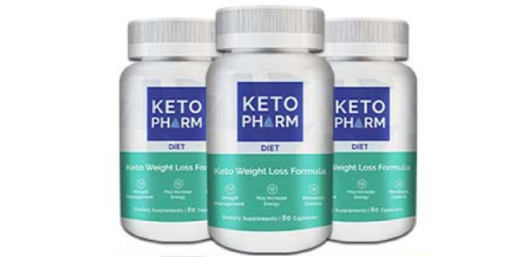 revisiones de las píldoras de dieta keto pharm